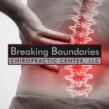 Breaking Boundaries Chiropractic Center
