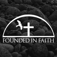 Founded in Faith
