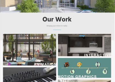 PixelPerfect Studios - Home