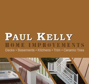 Paul Kelly Home Improvements