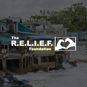 The RELIEF Foundation